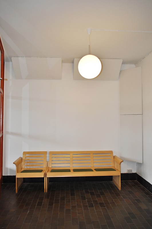Asoflex Corner, basabsorbent