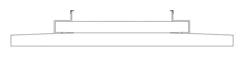 Skiss på Absoflex PalettBas
