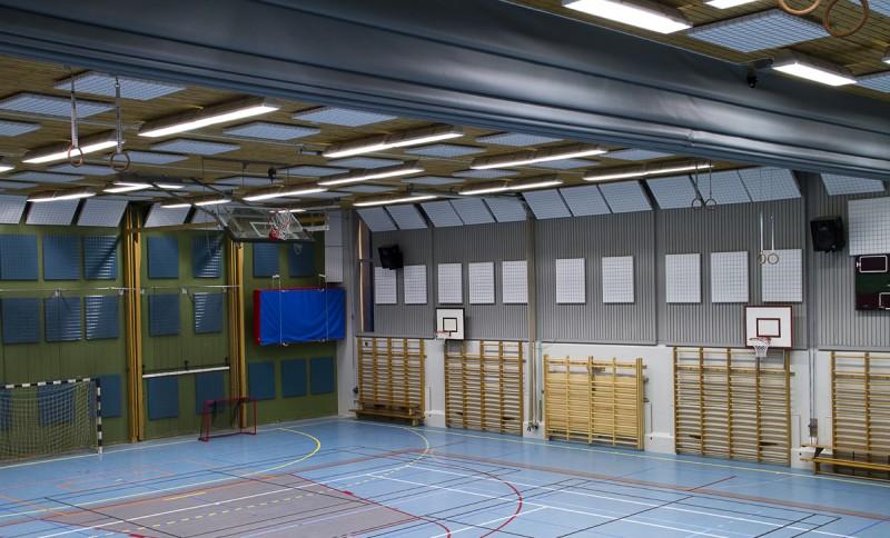 Säby Sporthall